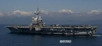 Journée de présentation Marine à Toulon