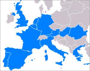 Europe-Unie